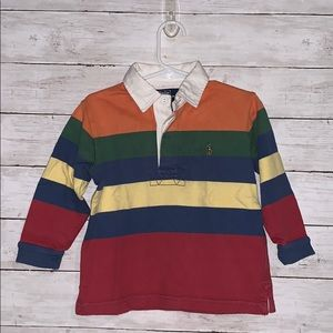 Polo by Ralph Lauren | Polo Size 2T Long Sleeve